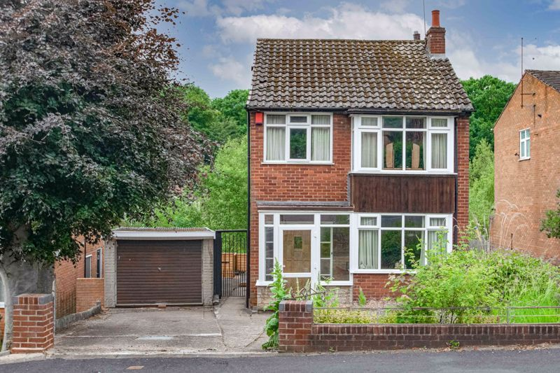 3 bed house for sale in Shelton Lane 1