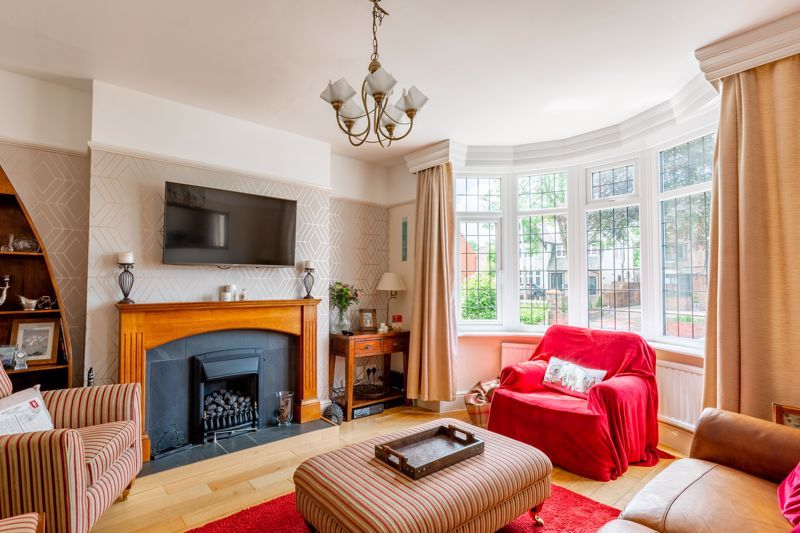 3 bed house for sale in Chawn Hill 2