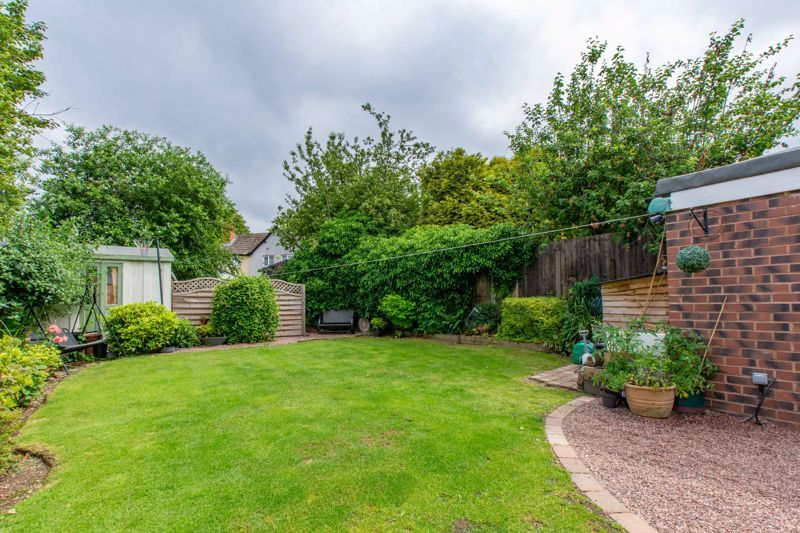 3 bed house for sale in Chawn Hill 12