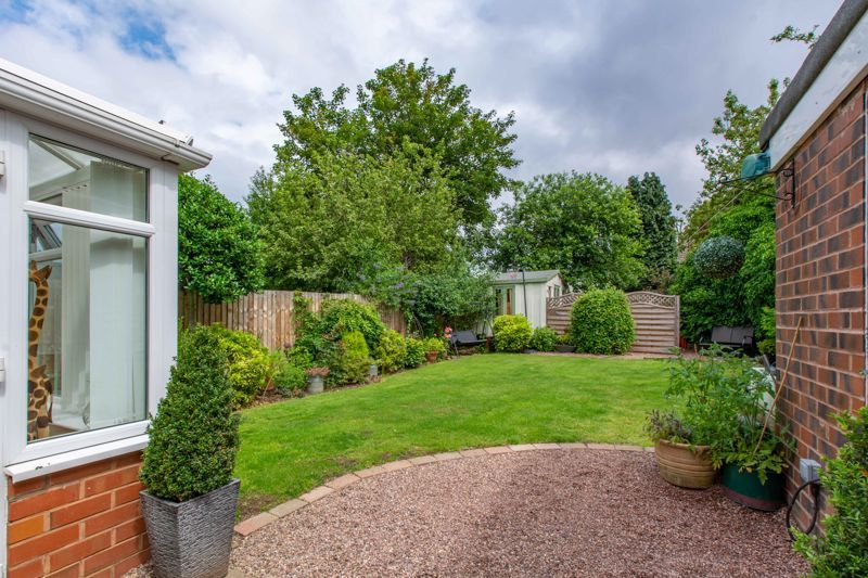 3 bed house for sale in Chawn Hill 17