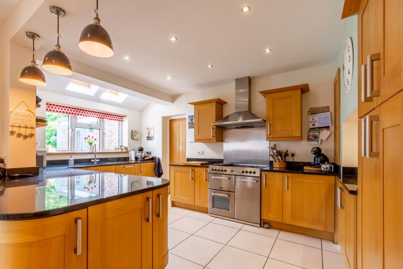 3 bed house for sale in Chawn Hill 3
