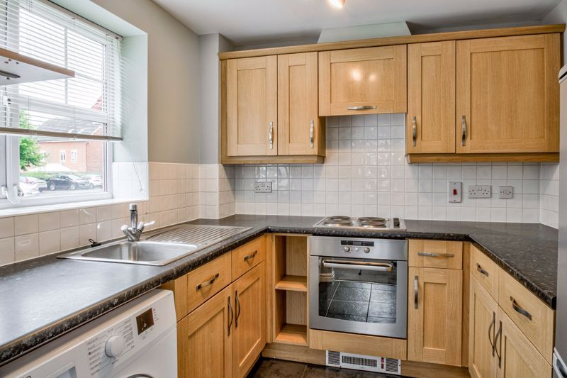 2 bed flat for sale in Design Close 3