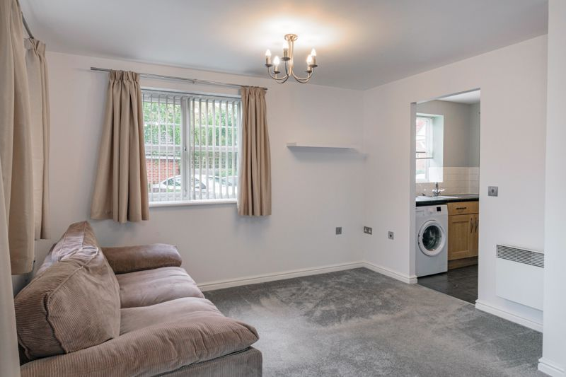 2 bed flat for sale in Design Close 5