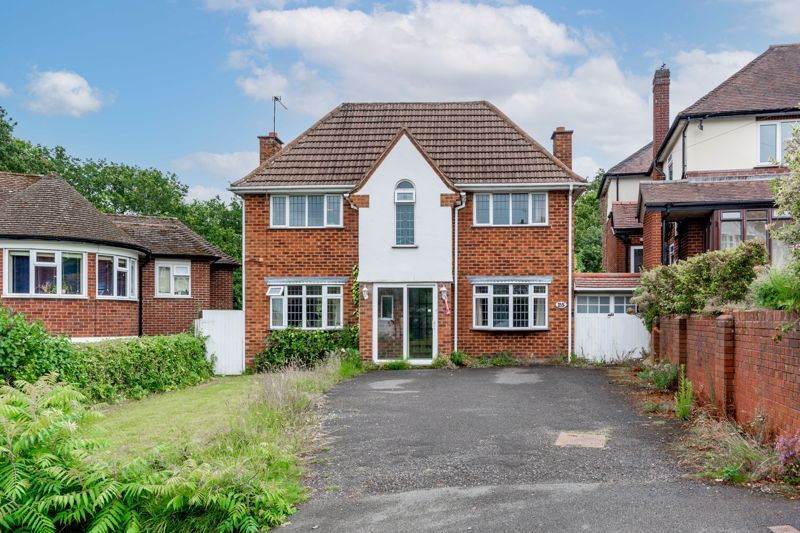 3 bed house for sale in Beckman Road  - Property Image 1