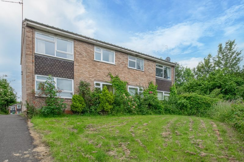 1 bed flat for sale in Lea Croft Road 1