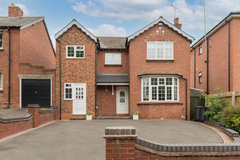 4 bed house for sale in Lilley Lane  - Property Image 1