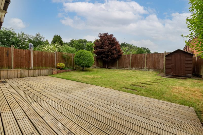 4 bed house for sale in Lilley Lane  - Property Image 13