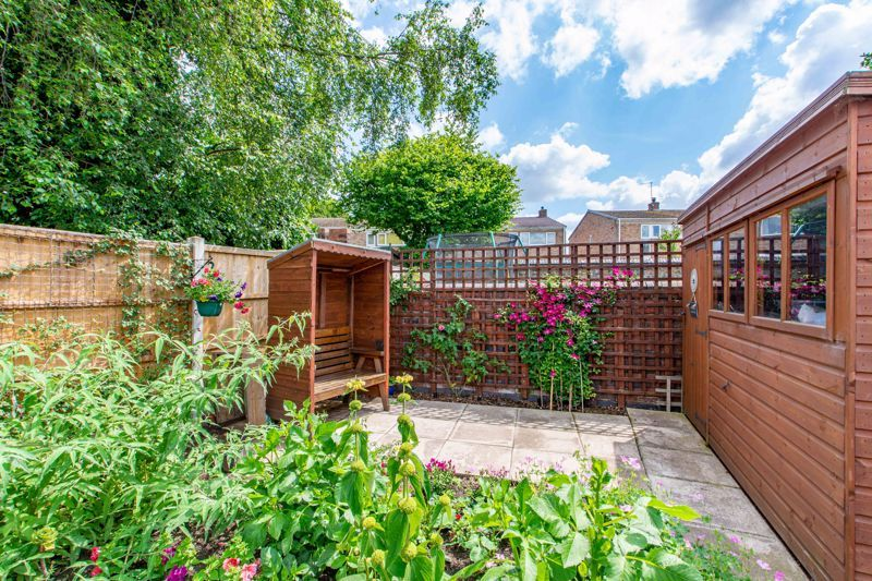 4 bed house for sale in Clifton Street  - Property Image 15