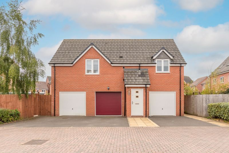 2 bed house for sale in East Works Drive 1