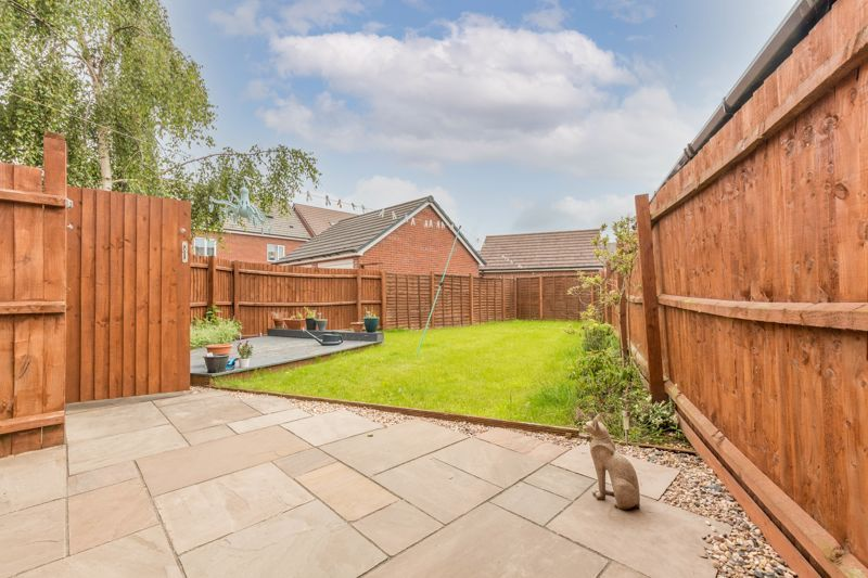 2 bed house for sale in East Works Drive  - Property Image 11