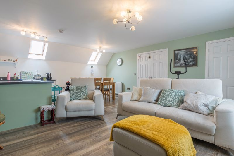2 bed house for sale in East Works Drive 4