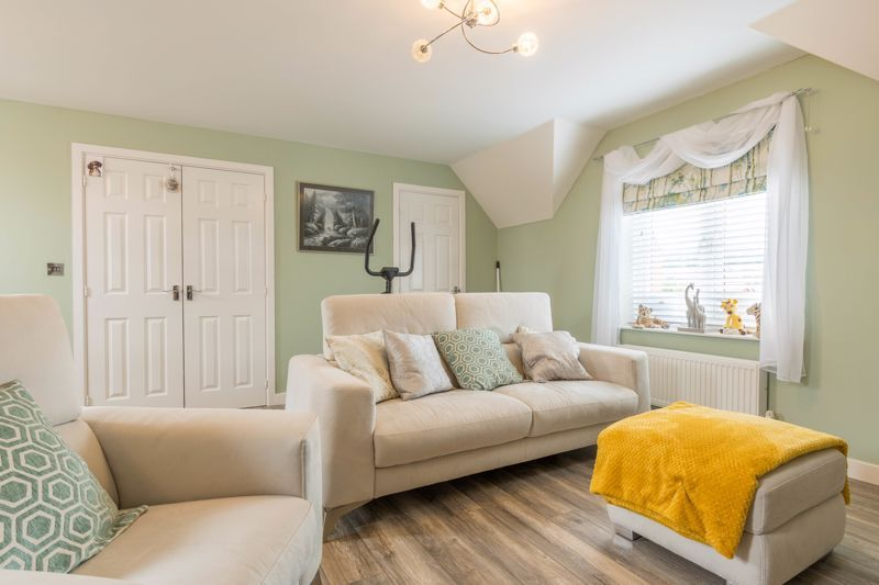 2 bed house for sale in East Works Drive 5
