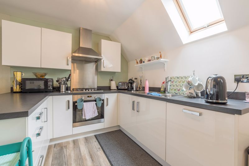 2 bed house for sale in East Works Drive 6