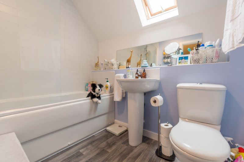 2 bed house for sale in East Works Drive 7
