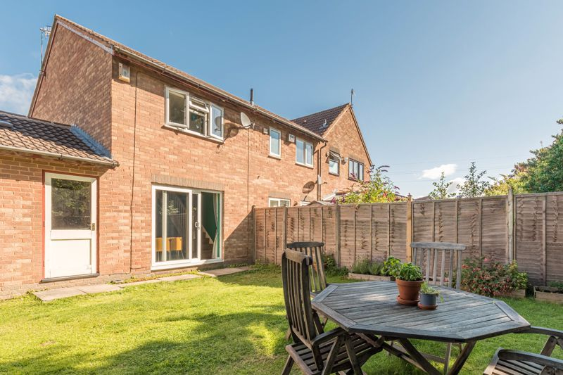 2 bed house for sale in Mill Brook Drive 13
