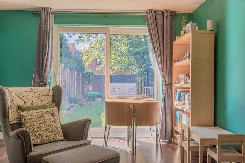 2 bed house for sale in Mill Brook Drive 5