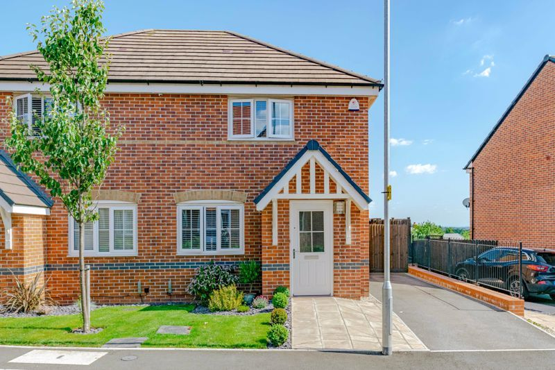 2 bed house for sale in Swallows Close - Property Image 1