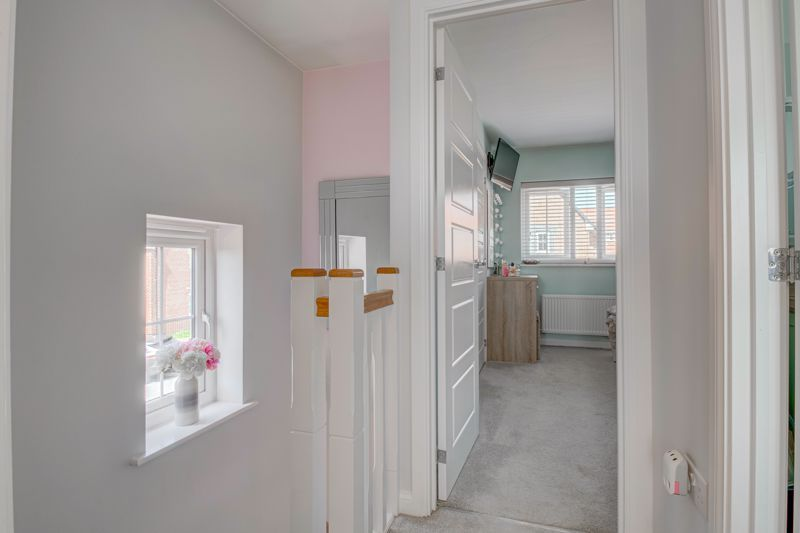 2 bed house for sale in Swallows Close 15