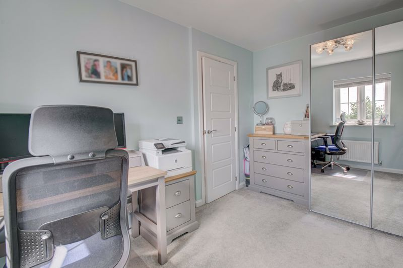 2 bed house for sale in Swallows Close  - Property Image 17