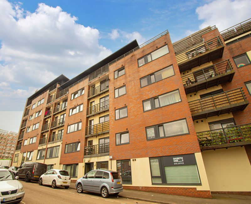 1 bed flat for sale in Warwick Street  - Property Image 2