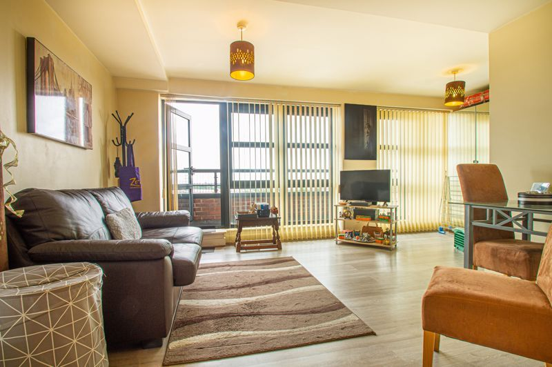 1 bed flat for sale in Warwick Street  - Property Image 6