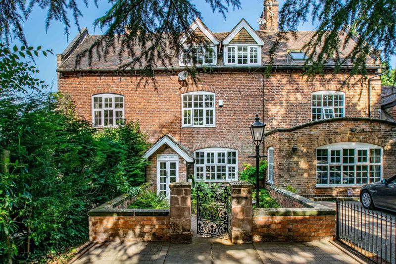 4 bed house for sale in Woodrow Lane - Property Image 1