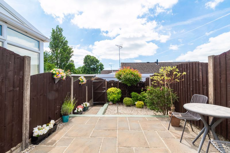 2 bed house for sale in Hoosen Close 17
