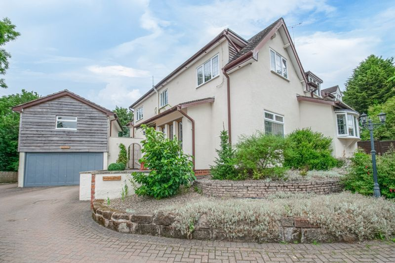 3 bed cottage for sale in Trickses Lane - Property Image 1