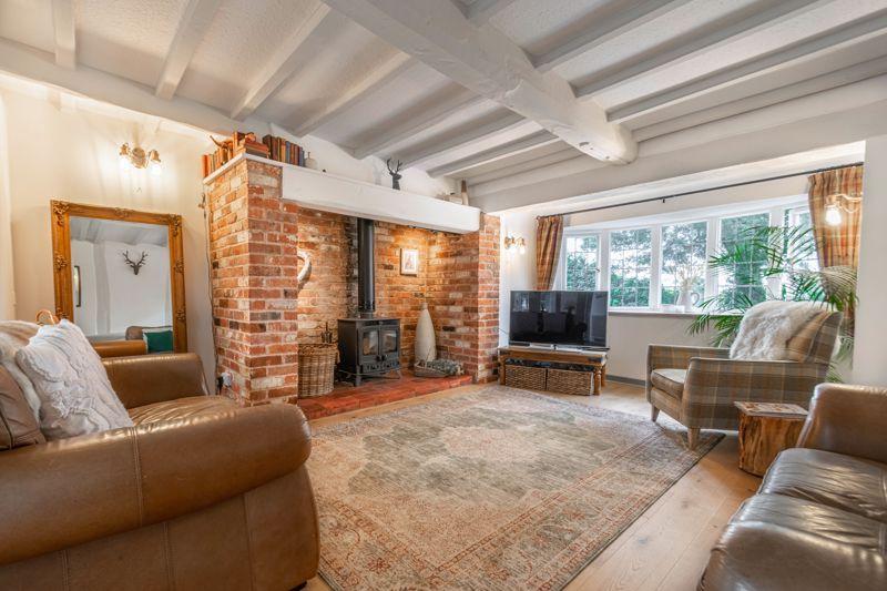 3 bed cottage for sale in Trickses Lane 2