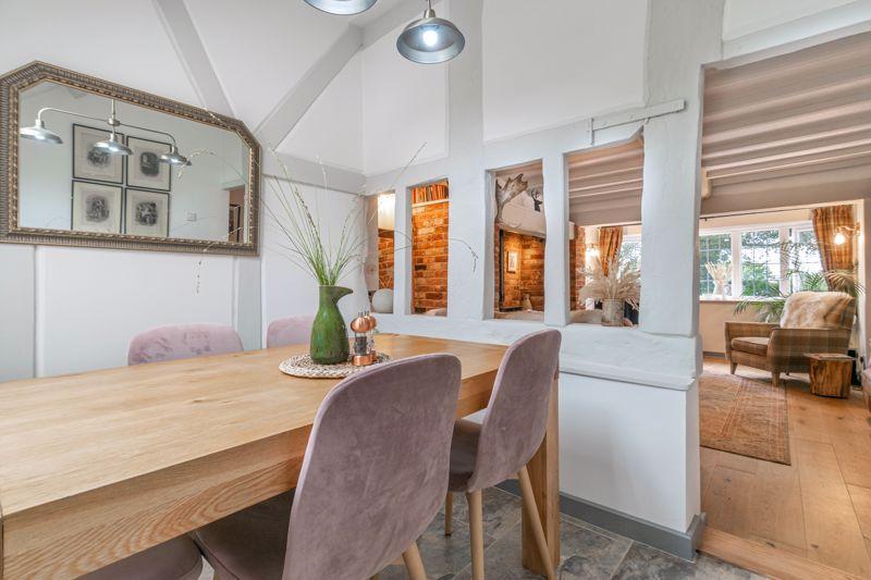 3 bed cottage for sale in Trickses Lane 14