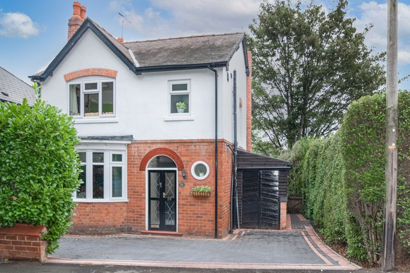 3 bed house for sale in Banners Lane 1
