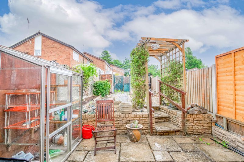 2 bed house for sale in Chantry Drive 12