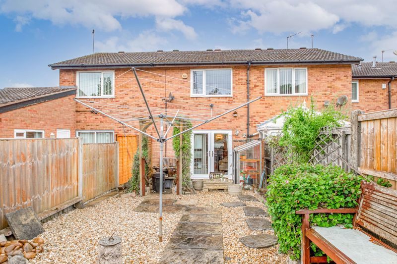 2 bed house for sale in Chantry Drive  - Property Image 13