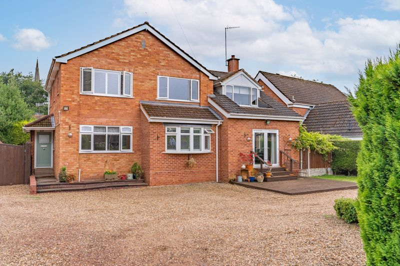 4 bed house for sale in Blakebrook 1