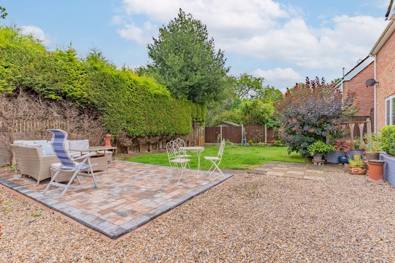 4 bed house for sale in Blakebrook 12