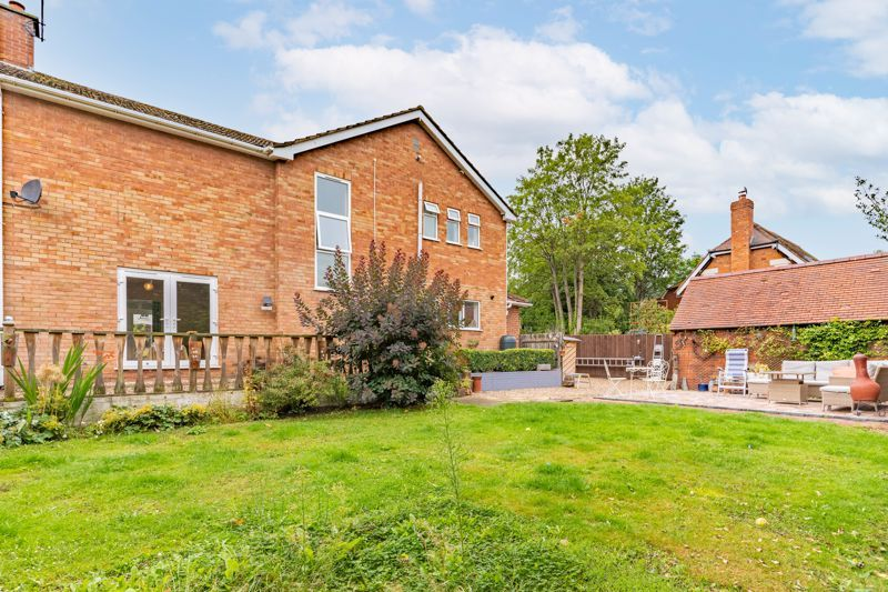 4 bed house for sale in Blakebrook  - Property Image 13