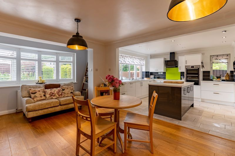 4 bed house for sale in Blakebrook  - Property Image 19