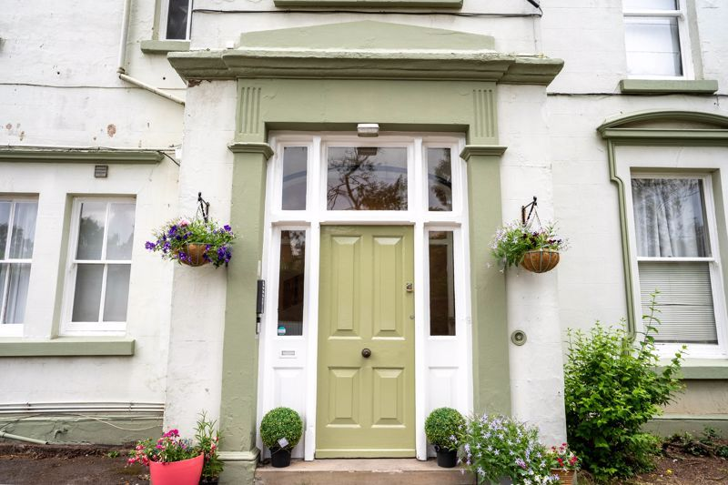 3 bed flat for sale in 262 Hagley Road 11