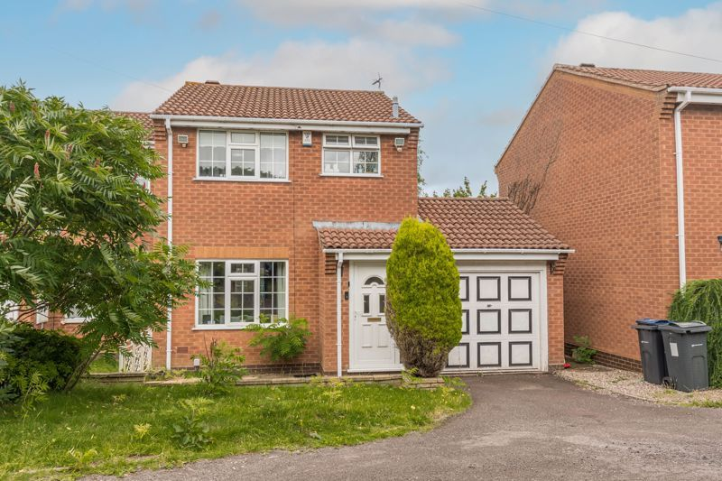 3 bed house for sale in Adams Brook Drive - Property Image 1