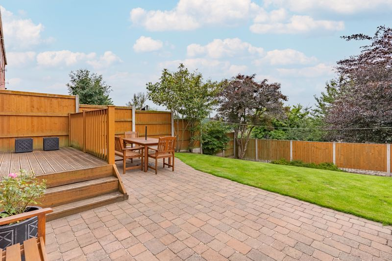 4 bed house for sale in Wynall Lane  - Property Image 14