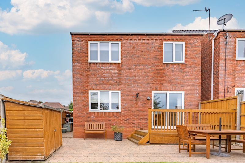 4 bed house for sale in Wynall Lane  - Property Image 16