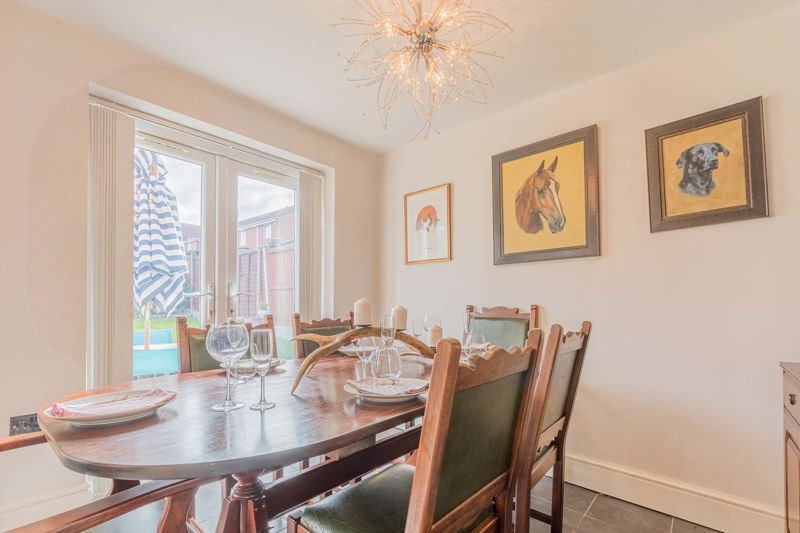 3 bed house for sale in Illey Close 5
