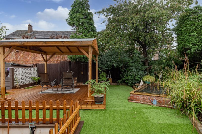 4 bed house for sale in Skiddaw Close 13