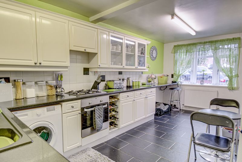 4 bed house for sale in Skiddaw Close 16