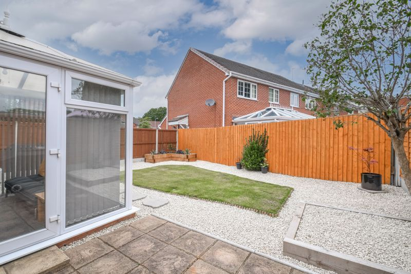 3 bed house for sale in Foxcote Close  - Property Image 11