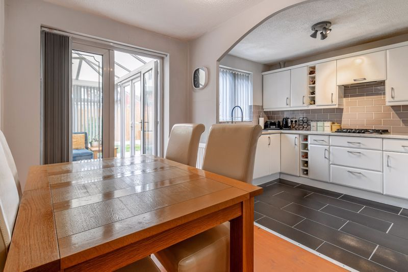 3 bed house for sale in Foxcote Close 4