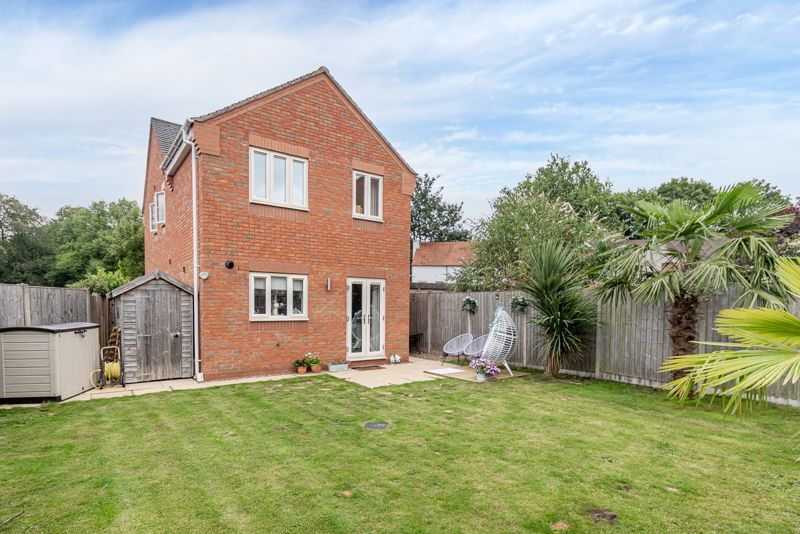 3 bed house for sale in Shrubbery Road  - Property Image 15