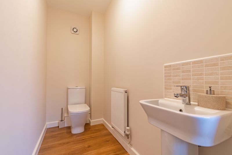 2 bed house for sale in Lower Beeches Road  - Property Image 11