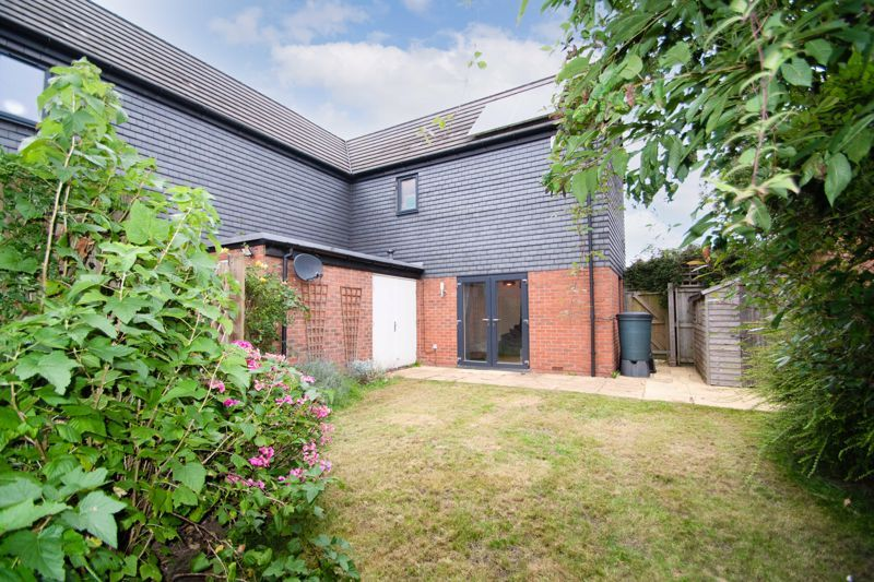 2 bed house for sale in Lower Beeches Road  - Property Image 13