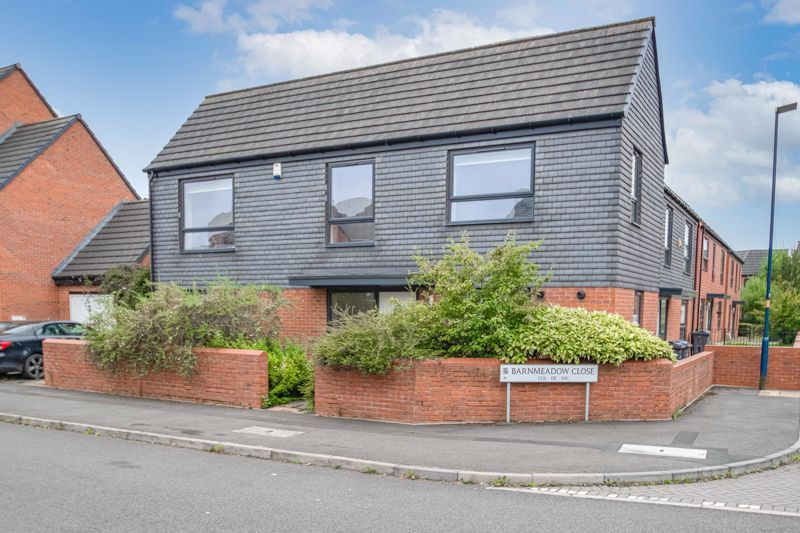 2 bed house for sale in Lower Beeches Road  - Property Image 14